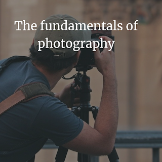 The fundamentals of photography PDF