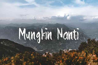 chord gitar Mungkin Nanti Peterpan