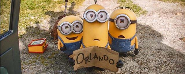 minions 2015 review cuplikan trailer scene