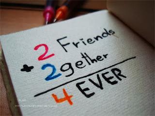 Kata Kata Mutiara Persahabatan Sejati