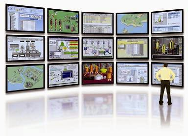 Supervisory Control and Data Acquisition (SCADA) Market