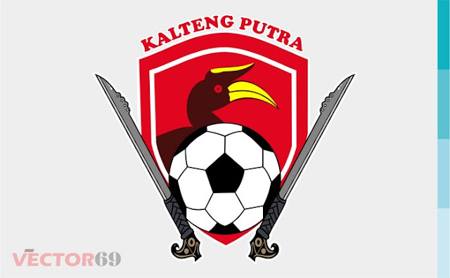 Logo Kalteng Putra FC - Download Vector File SVG (Scalable Vector Graphics)