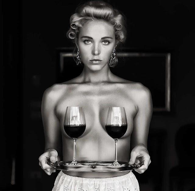 Вот и подошла пора молодого вина