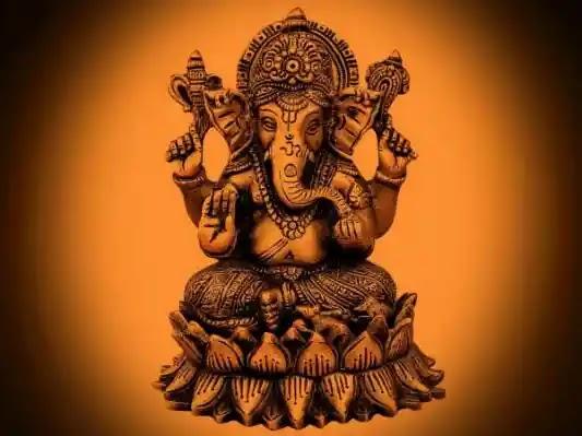 Ganesh JI Photos For Whatsapp
