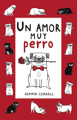 Un amor muy perro, Gemma Correll