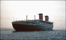 Ocean Superliners Ss United States Part 2 Ship