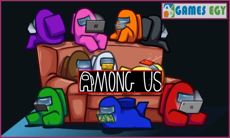 تنزيل لعبة Among Us للكمبيوتر والاندرويد