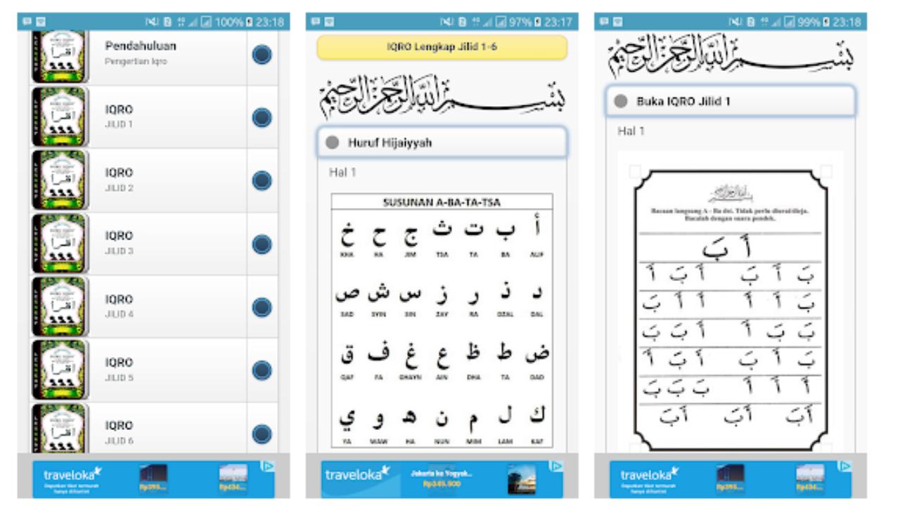 download aplikasi mengaji al quran
