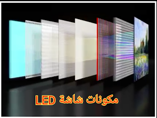 The difference between LED and OLED screens with comparison and an explanation of which is better