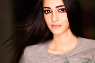 Ananya Panday new Instagram Pic 2019