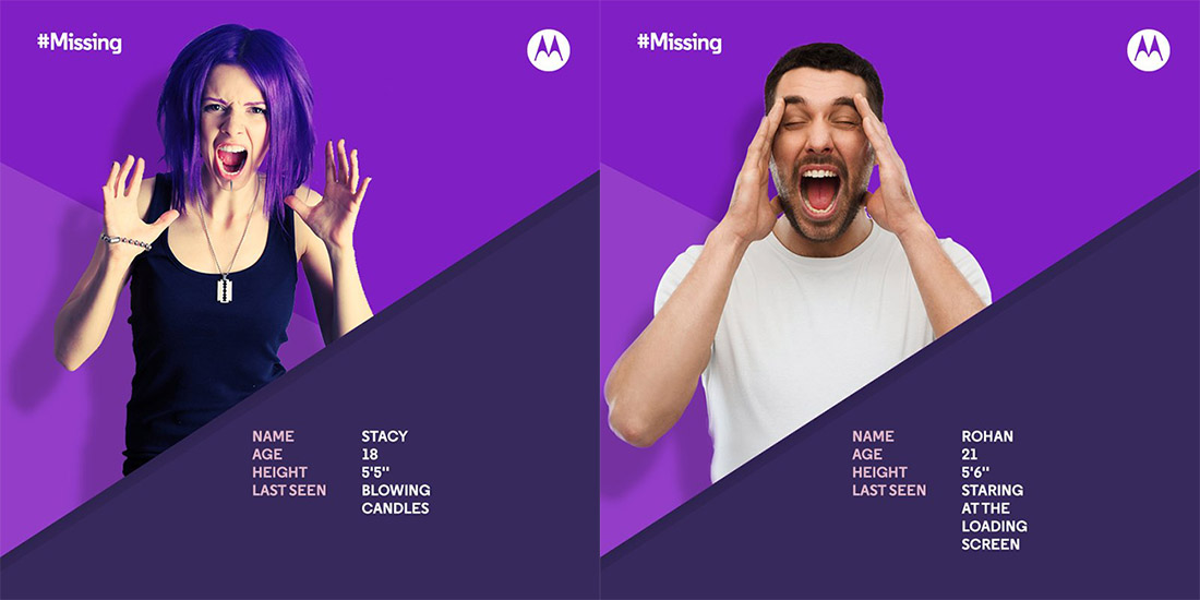 Motorola Begins Teasing New Phone With Better Camera, Battery, Security, Performance
