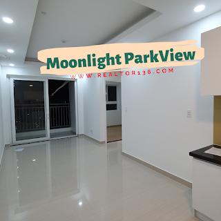 căn hộ moonlight parkview 2 phòng ngủ quận bình tân