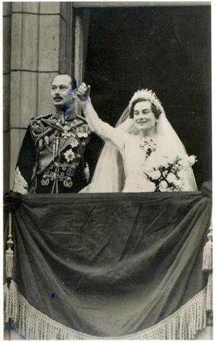 Earl Of Ulster Wedding: The Royal Calendar: November 6