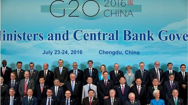 COVID-19: China, G20 Agree Debt Relief To Nigeria, Others