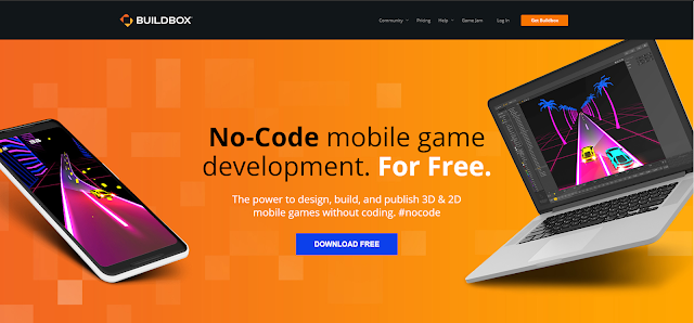 How To Download Buildbox Latest Version for Free And Create Mobile Games Without Coding