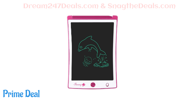LCD Writing Tablet 20% off