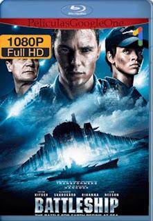 Battleship: Batalla Naval[2012] [1080p BRrip] [Latino- Ingles] [GoogleDrive] LaChapelHD