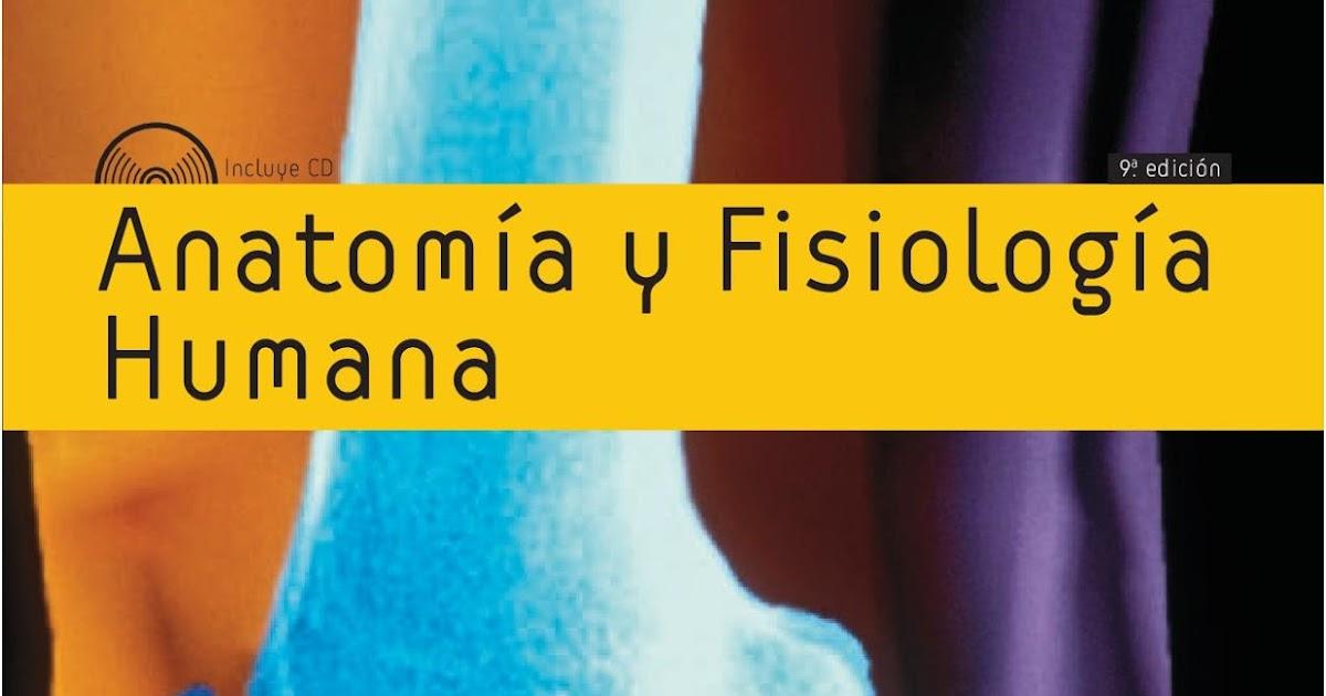 De Ciencia Interés: Anatomía y Fisiología Humana - Elaine Marieb ...