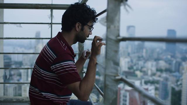 Trapped 2016 Hindi 720p HDRip