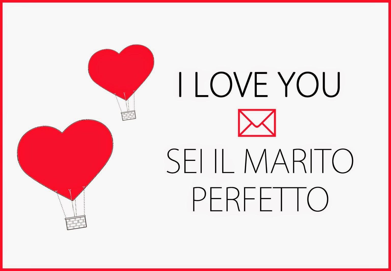 Auguri Anniversario Matrimonio Marito : Il di el biglietti auguri per san valentino