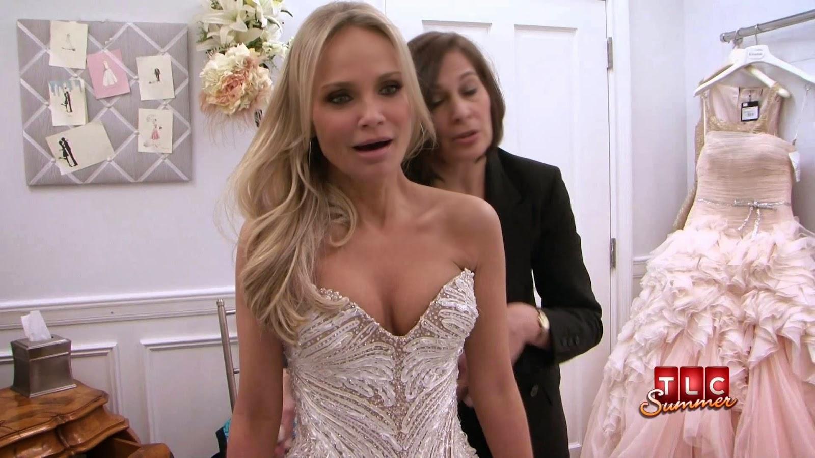 O vestido ideal programa de casamento