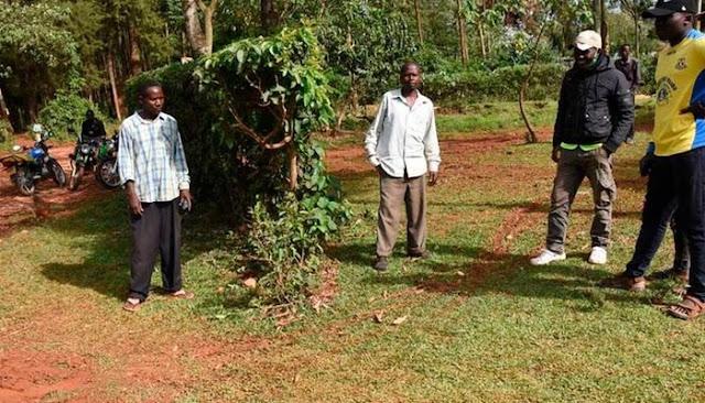 Ugonjwa wa ajabu waua watu wanane Kenya