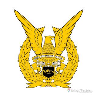 TNI Angkatan Udara Logo vector (.cdr)