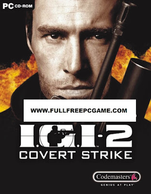 Project IGI 2 PC Game Download