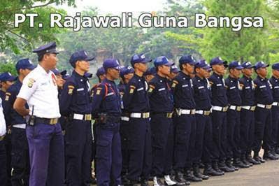 Lowongan PT. Rajawali Guna Bangsa Pekanbaru November 2019