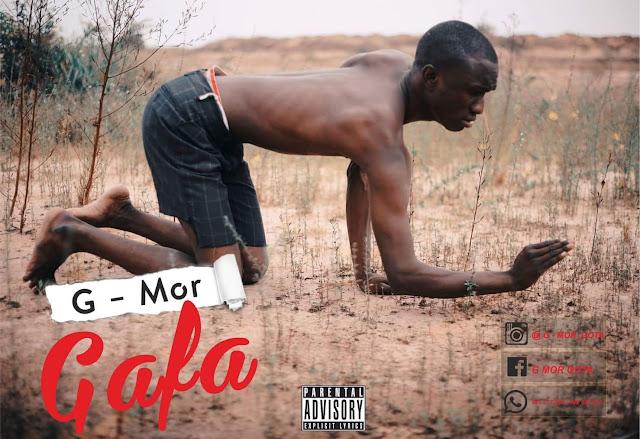 G Mor - Gafa