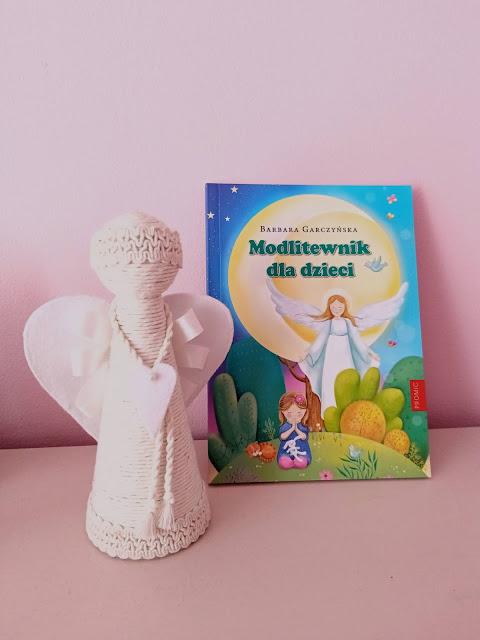 Modlitewnik dla dzieci - Wydawnictwo PROMIC