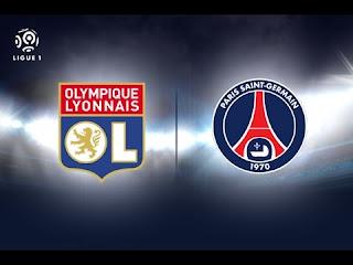 مشاهدة مباراة باريس سان جيرمان وليون بث مباشر بتاريخ 07-10-2018 الدوري الفرنسي