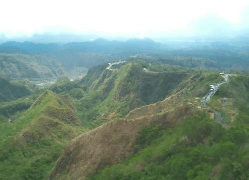 Paket Wisata Gunung Kelud Candi Penataran Mulai 100 Ribu