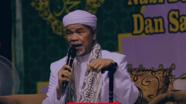Habib Rizieq Diborgol Polisi, Ulama Betawi: Cucu Rasulullah Diperlakukan Seperti Itu