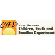 New Mexico Children, Youth & Families Department's Logo