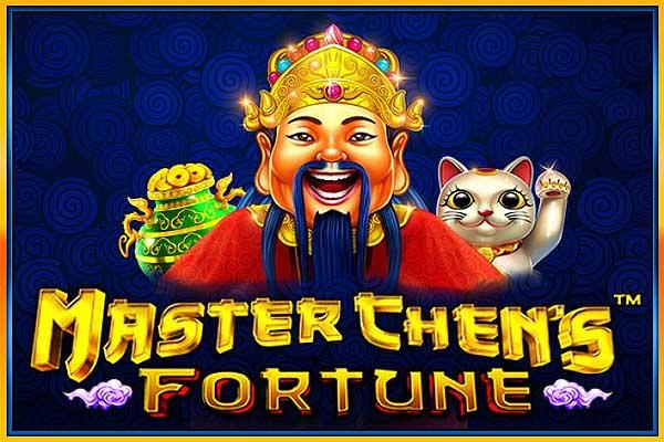 Main Gratis Slot Demo Master Chen's Fortune (Pragmatic Play)