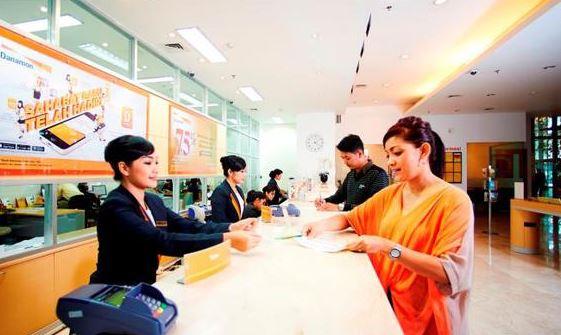 Alamat Lengkap dan Nomor Telepon Bank Danamon di Jawa Barat