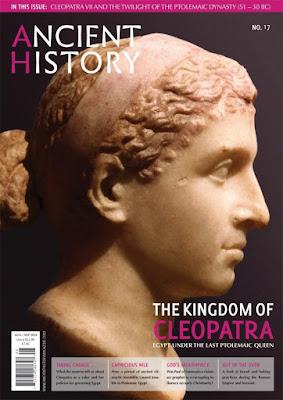 Ancient History Magazine 17, Aug-Sep 2018