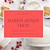 Marion Enjoy Fruit maska do włosów biotyna i rokitnik