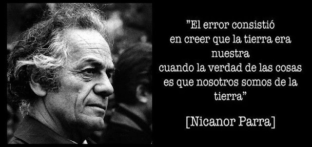 Image result for nicanor parra