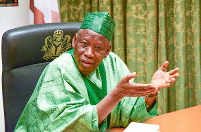 In the middle of the coronavirus pandemic in Nigeria, Kano State Governor, Dr Abdullahi Umar Ganduje  has approved Fridays Muslim prayers as well as Eid prayers in the state, after meeting with selected 30 Islamic scholars.   This development was disclosed by the Special Adviser to the govenor on Media, Salihu Tanko Yakasai who stated that the governor made the decision after a meeting with the religious leaders in the state.