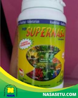 Supernasa Pupuk Organik Padat 3Kg