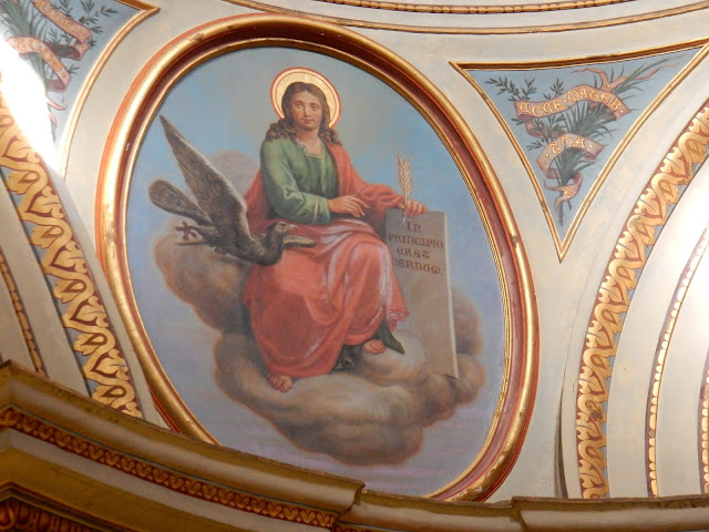 Iglesia de las Carmelitas, Haïfa, Jardines de Bahá'í, Israel, Elisa N, Blog de Viajes, Lifestyle, Travel