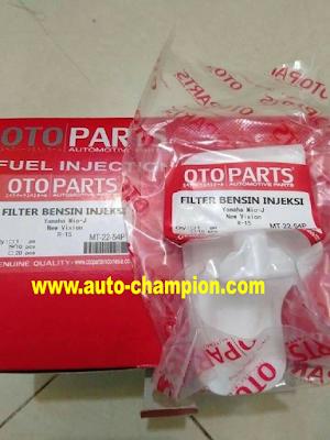 filter pompa injeksi