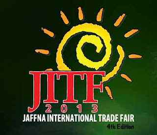 Jaffna International Trade Fair 2013 begins Jan18