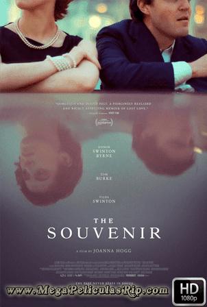 El Souvenir [1080p] [Latino-Ingles] [MEGA]