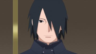 Boruto: Naruto Next Generations Episode 112
