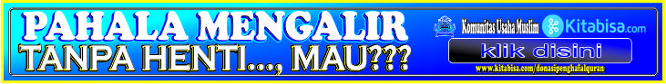 Komunitas Usaha Muslim | Khutbah Jumat Bahasa Jawa 31 Mei ...