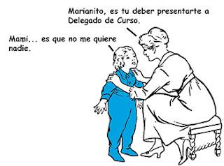 el villano arrinconado, humor, chistes, reir, satira, Mariano Rajoy, PP
