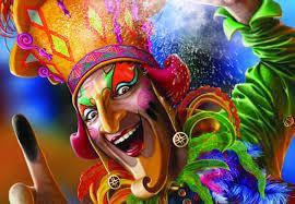 Carnaval con Snappy